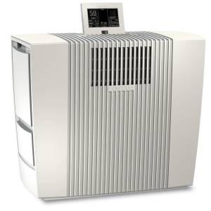 Oczyszczacz z funkcją nawilżania LPH60 WiFi biały