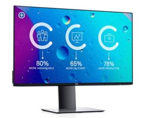 Monitor U2419HC 23,8 IPS LED Full HD (1920x1080) /16:9/HDM/2xDP/USB-C/4xUSB 3.0/3Y PPG