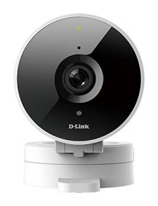 Kamera IP WiFi DCS-8010LH