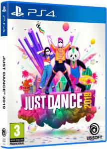 Gra PS4 Just Dance 2019