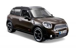 Model kompozytowy Mini Countryman