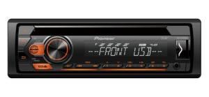 Radio samochodowe CD DEH-S110UBA