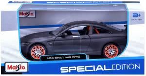 Model kompozytowy BMW M4 GTS 1/24