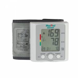 Automatyczny ciśnieiomierz nadgarstkowy MesMed MM-204 Vengo