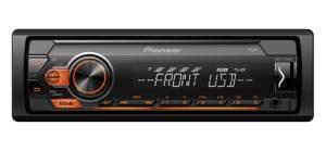Radio samochodowe MVH-S110UBA