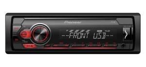 Radio samochodowe MVH-S110UB