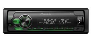 Radio samochodowe MVH-S110UBW