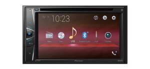 Radio samochodowe DVD AVH-G210BT