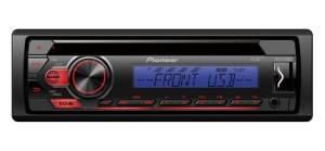 Radio samochodowe CD DEH-S110UBB