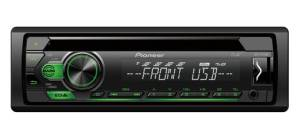 Radio samochodowe CD DEH-S111UBG