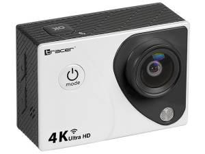 Kamera sportowa eXplore SJ4560 wi-fi 4K srebrna