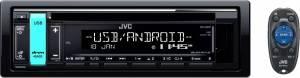 Radio samochodowe KD-R491