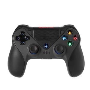 Kontroler JUPITER G809 (NS, PS4, czarny)