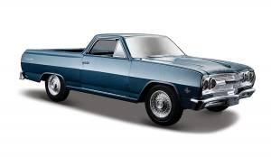 Model kompozytowy Chevrolet EL Camino