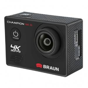 Kamera sportowa Champion 4K III
