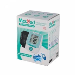 Automatyczny ciśnieniomierz naramienny MM-250 NFC Semfio