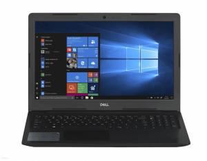 Notebook Inspiron 5570 Win10Home i7-8550U/256/8/AMD/Czarny