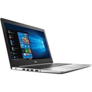 Notebook Inspiron 5570 Win10Home i7-8550U/256/16/AMD/Srebrny