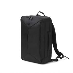 Plecak na notebooka Dual EDGE 13-15.6 czarny