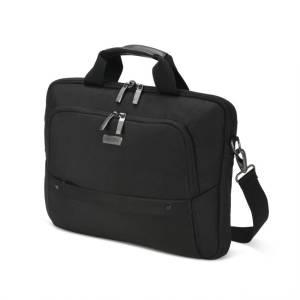 Torba na notebooka Eco Slim Case SCALE 12-14.1 czarna