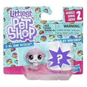 Figurki Littlest Pet Shop Pieski dwupak