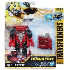 Figurka Transformers MV6 Energon Igniters Power Plus series - Shatter