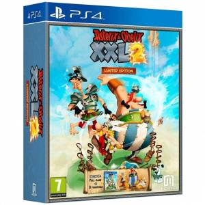Gra PS4 Asterix i Obelix XXL2 Remastered Edycja Limitowana
