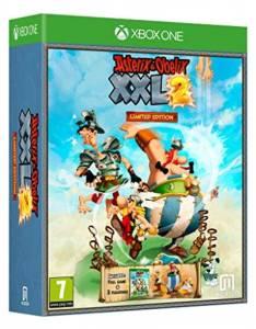 Gra Xbox One Asterix i Obelix XXL2 Remastered Edycja Limitowana
