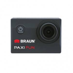 Kamera sportowa Paxi FUN