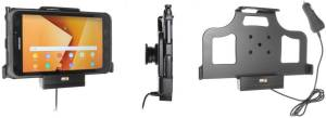 Uchwyt aktywny do Samsung Galaxy Tab Active 2, SM-T390/SM-T395 w oryginalnym futerale
