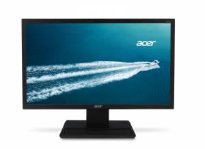 Monitor 19.5 V206HQLBb 50cm 16:9 LED 1366x768(FWXGA) 5ms 100M:1
