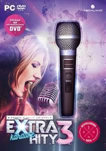 Gra PC Karaoke Extra Hity bez mikrofonu