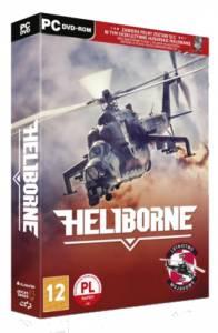 Gra PC Heliborne 100-lecie polskiego lotnictwa wojskowego