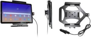 Uchwyt aktywny z kablem USB do Samsung Galaxy Tab S4 10.5