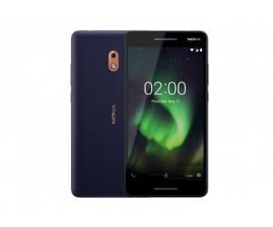 Smartfon 2.1 Dual Sim 1/8GB niebieski