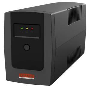 Zasilacz awaryjny UPS ME-855ss 850VA/510W AVR 2xSCH