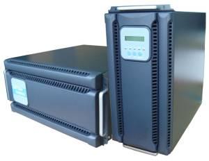 LUPUS KR1110-J ON-LINE 10000V/8000W/6min/192Vdc