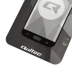 Hartowane szkło ochronne do Huawei Mate 20 Lite | 6D | czarne