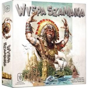 Gra Wyspa szamana