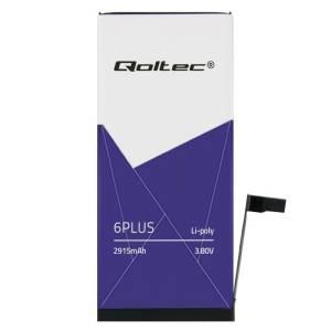 Bateria do smartfona iPhone 6 Plus | 2915mAh