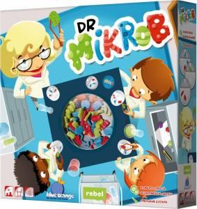 Gra Dr Mikrob