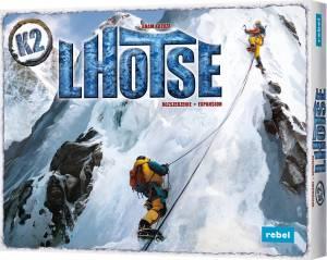 Gra K2: Lothse