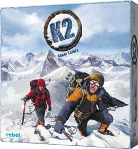 Gra K2 nowa edycja