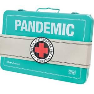 Gra Pandemic 10th Aniversary (edycja polska)