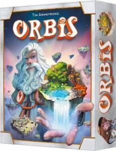 Gra Orbis