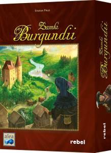 Gra Zamki Burgundii