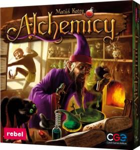 Gra Alchemicy Nowa wersja