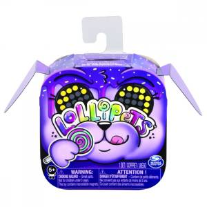 Figurka Lollipets 1-pak mix