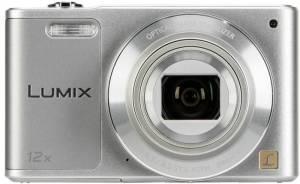 Aparat kompaktowy Lumix DMC-SZ10 biały