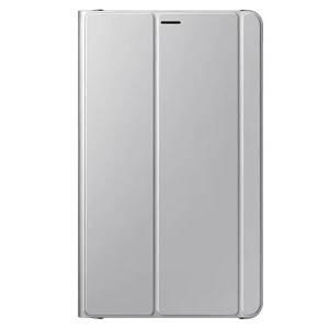 Etui na tablet Galaxy TAB A 8 cali srebrne EF-BT385